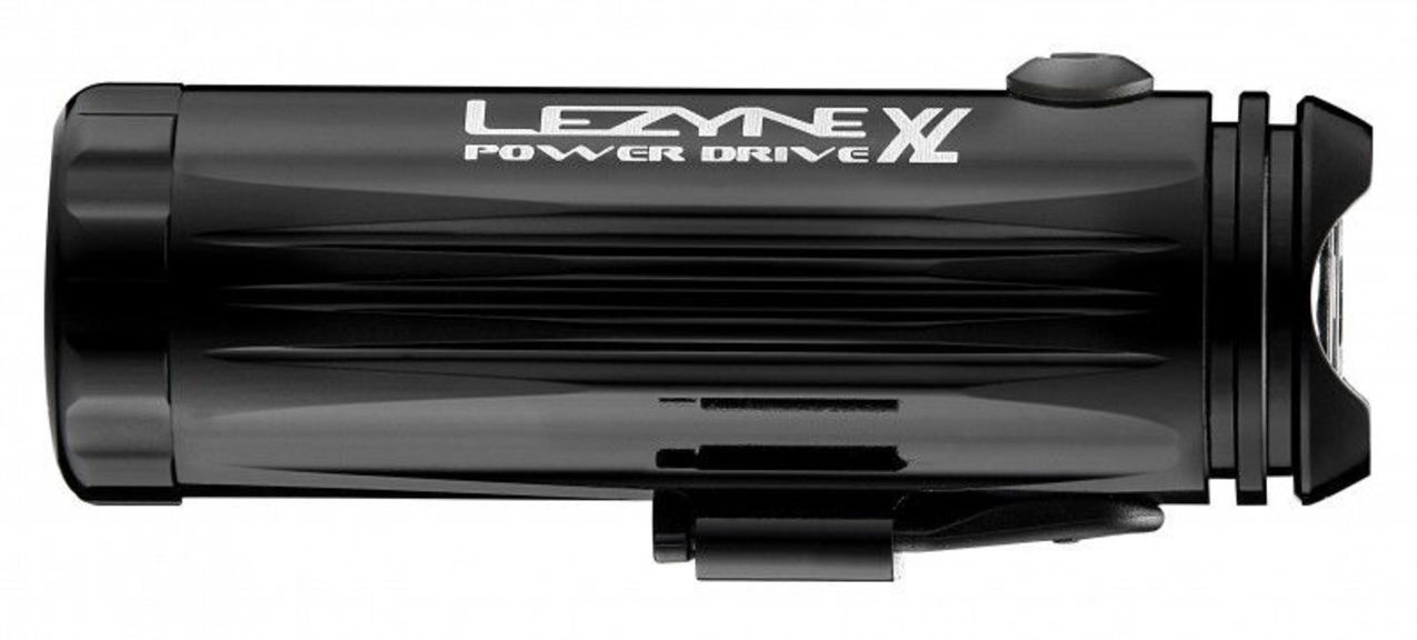 Велофонарь Lezyne POWER DRIVE XL