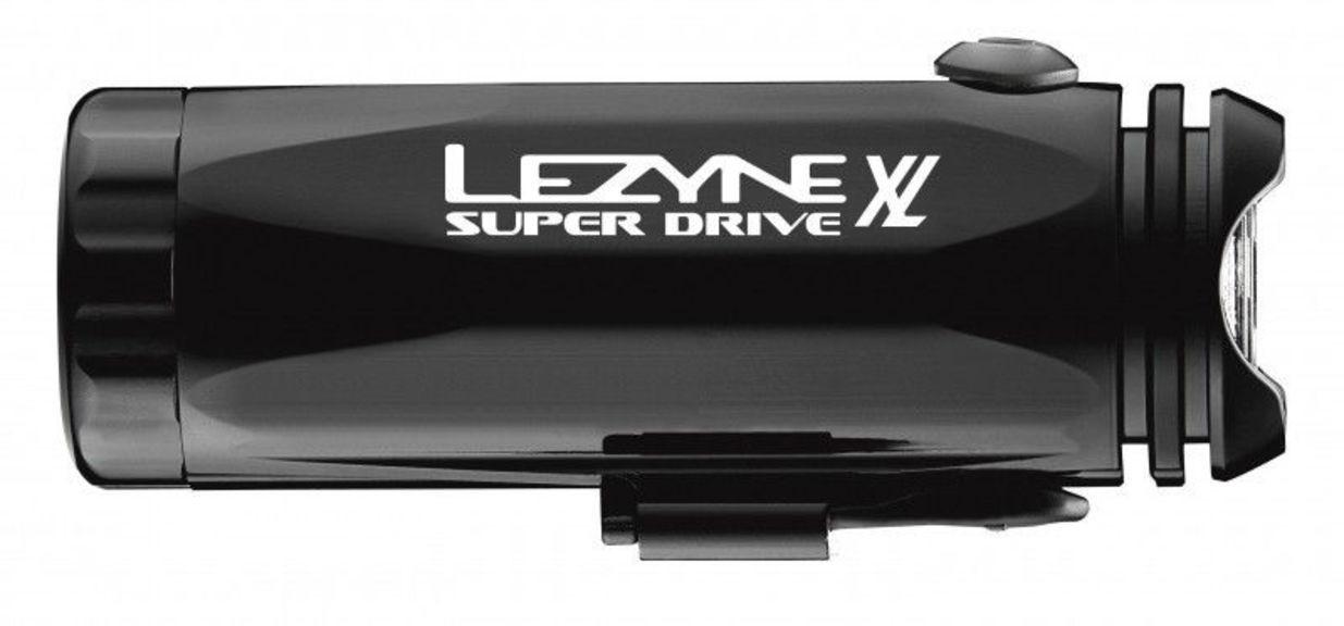 Велофонарь Lezyne SUPER DRIVE XL