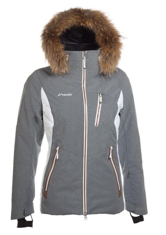 Женская куртка Phenix Orchid Jacket