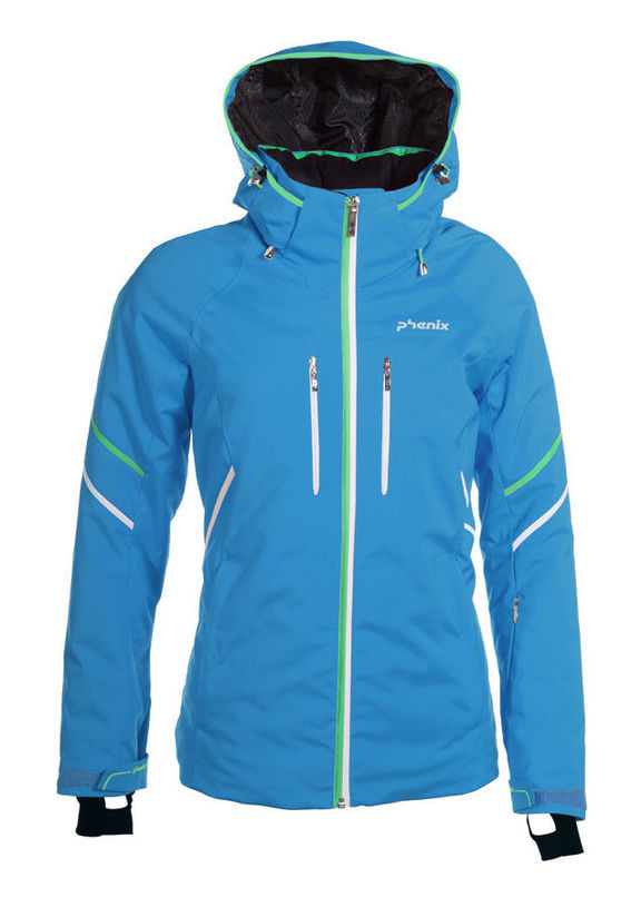 Женская куртка Phenix Orca Jacket