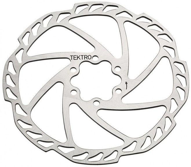 Tektro Тормозной ротор TR203-19 стальной
