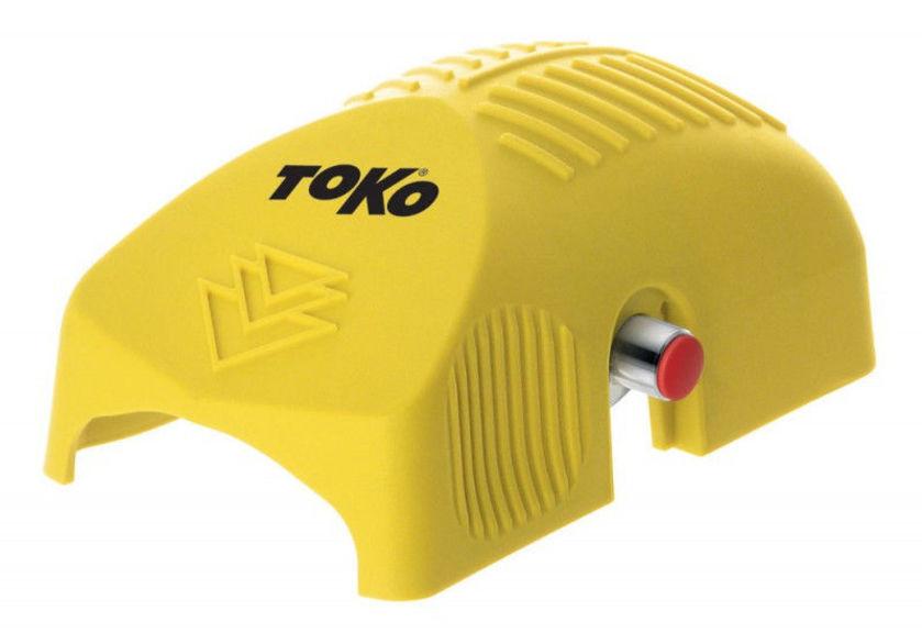 Инструмент для насечки Toko Structurite Nordic with Diagonal Roller red