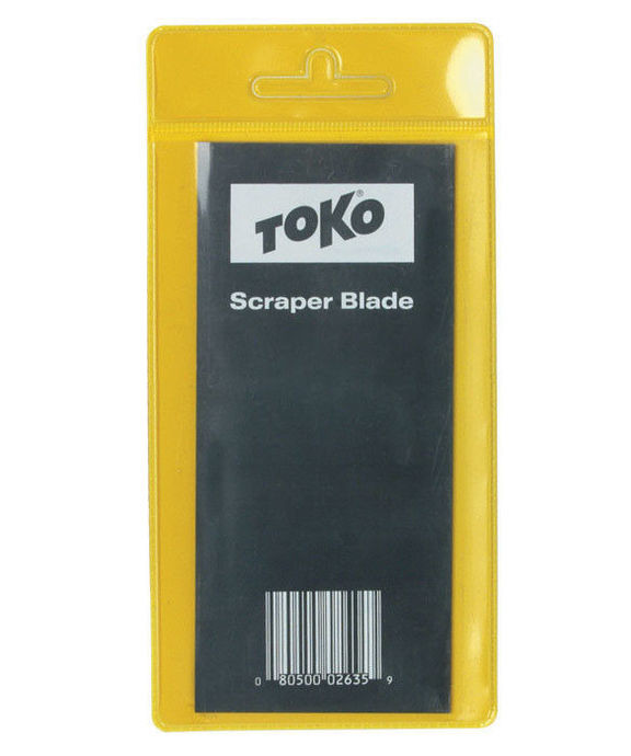 Цикля Toko Steel Scraper Blade