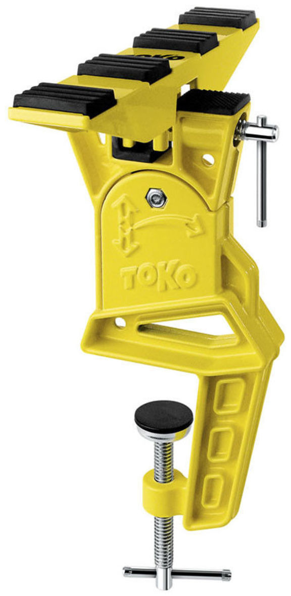Адаптер для тисков Toko Universal Adapter for Ski Vise World Cup