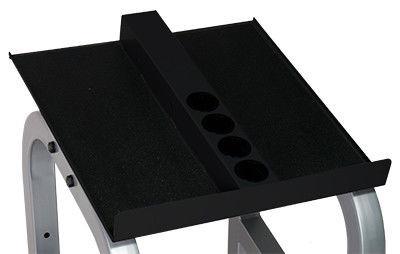 Подставка для одной пары гант. POWER BLOCK U-125 Rack Stand
