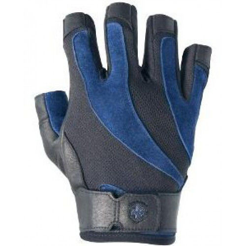 Перчатки HARBINGER Bioflex Blue