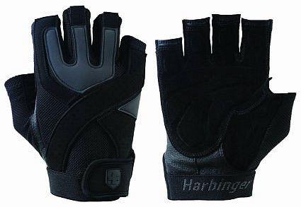 Перчатки тренировочные HARBINGER Training Grip