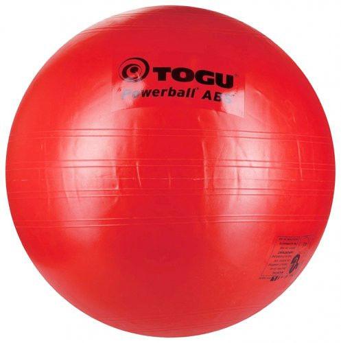 Мяч гимнастический Togu ABS Powerball 65 см