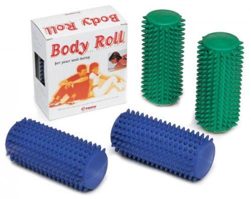 Ролики массажные TOGU Body Roll