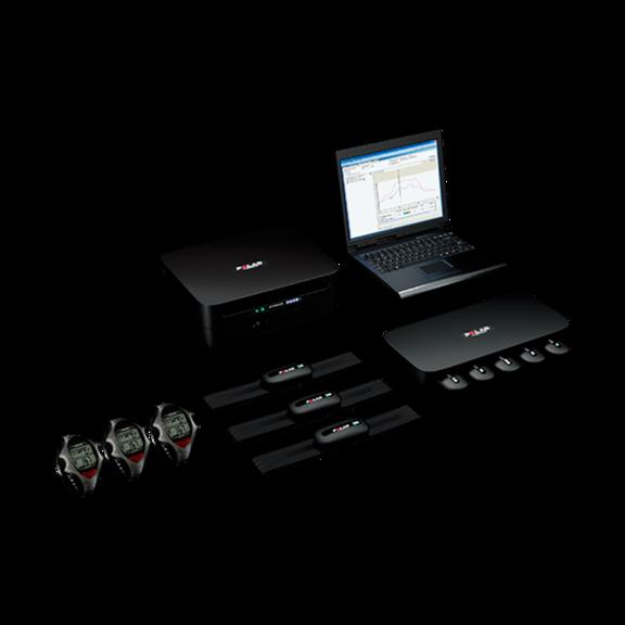 Система командная POLAR TEAM2 PRO