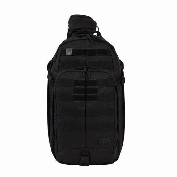 Рюкзак SOG Torrent Sling 18 (Black)