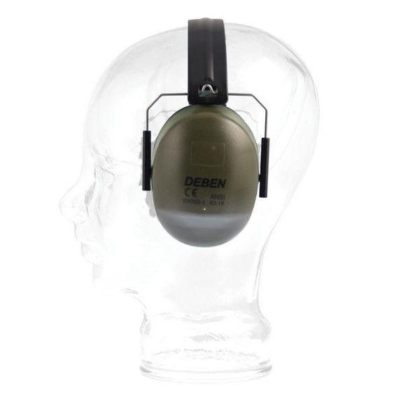 Наушники шумоподавляющие Deben High Pro-Tect Ear Defender PT1002