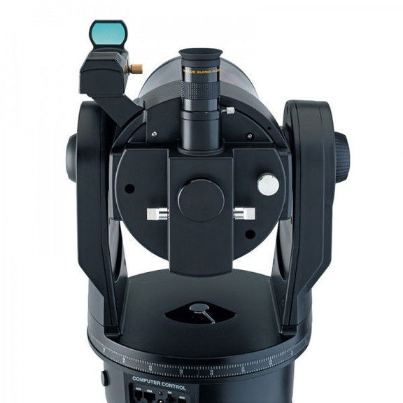 Телескоп Meade ETX-125 w/LED UHTC GOTO