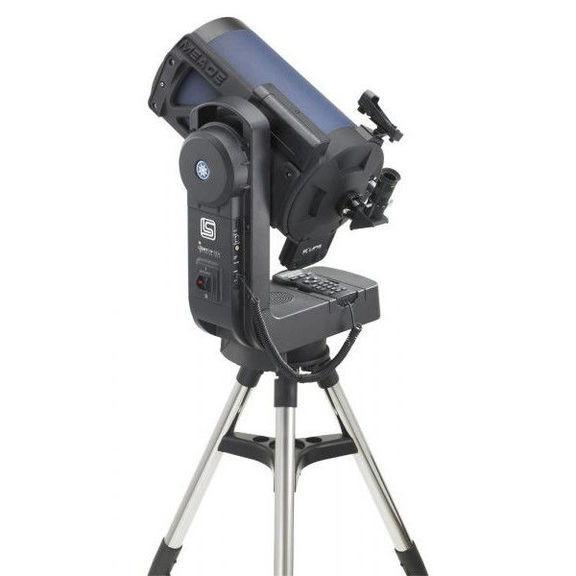 Телескоп Meade LS 8