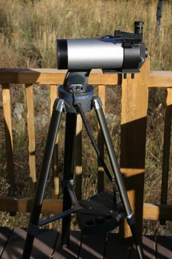 Телескоп Meade DS-2102 MAK