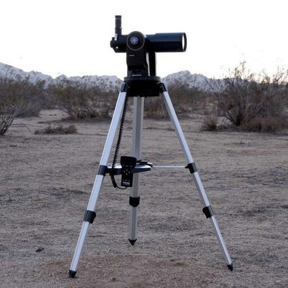 Телескоп Meade ETX-80AT-TC GOTO