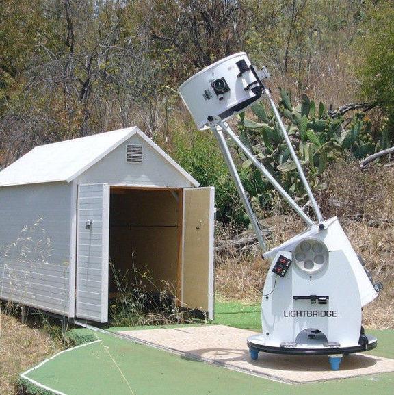 Телескоп Meade Dobson LightBridge 16