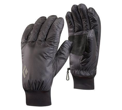 Перчатки горнолыжные Black Diamond Stance Gloves