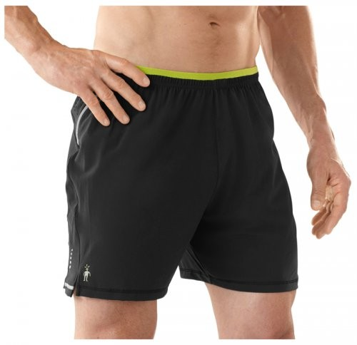 Шорты Smartwool Men's PHD Run Short