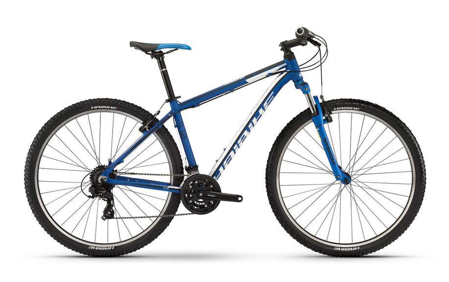 Велосипед Haibike Big Curve 9.10 29
