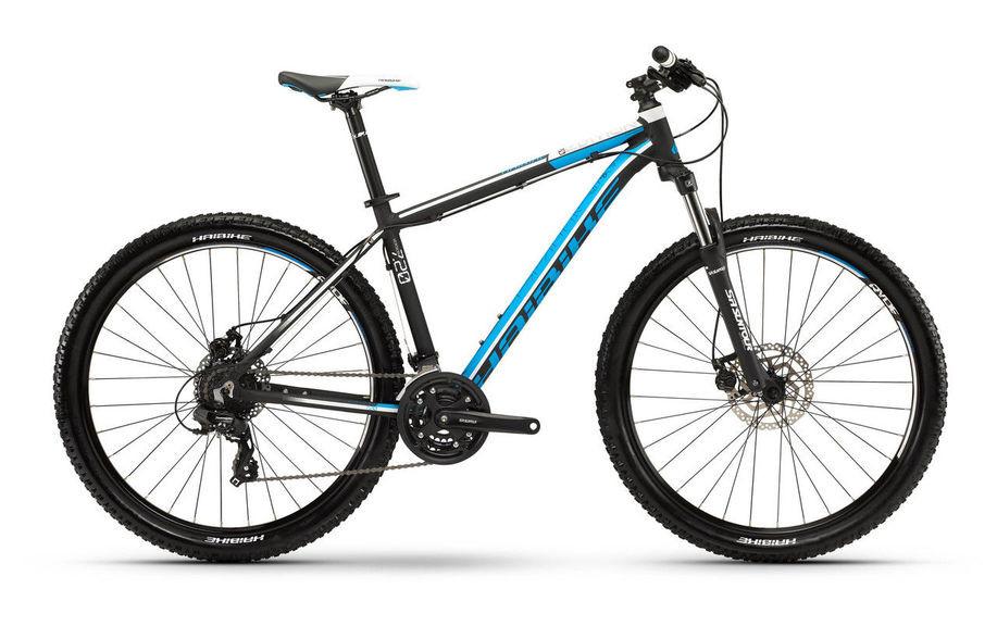 Велосипед Haibike Edition 7.20 27.5