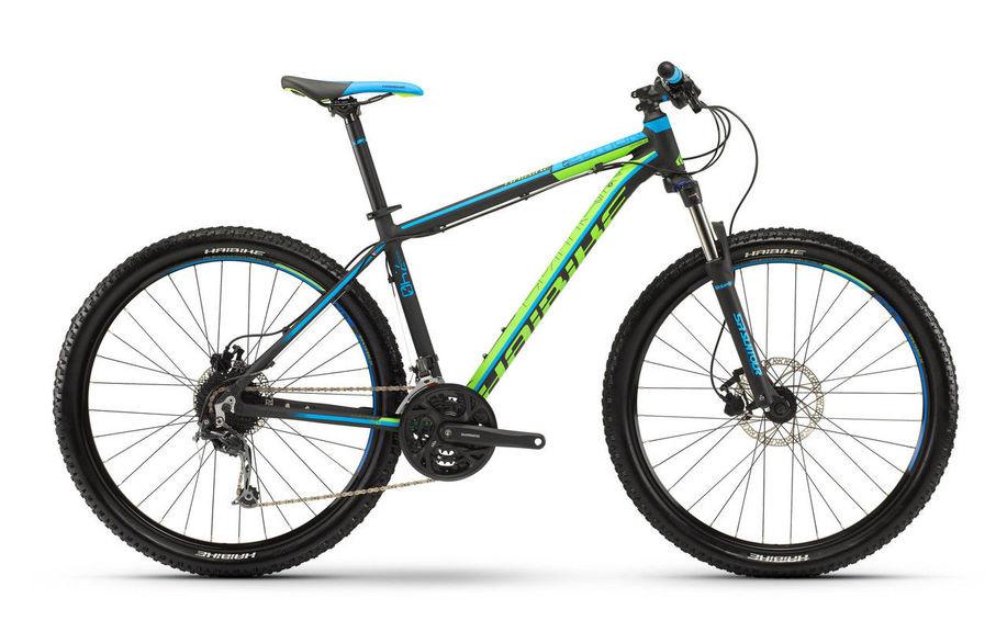 Велосипед Haibike Edition 7.40 27.5