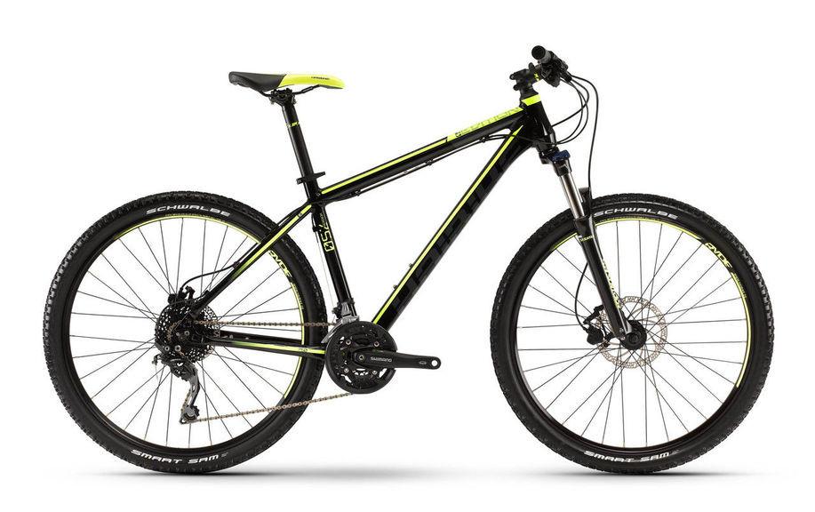Велосипед Haibike Edition 7.50 27.5