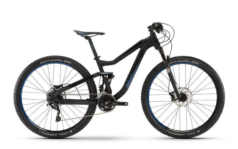 Велосипед Haibike Q.XC 9.10 29