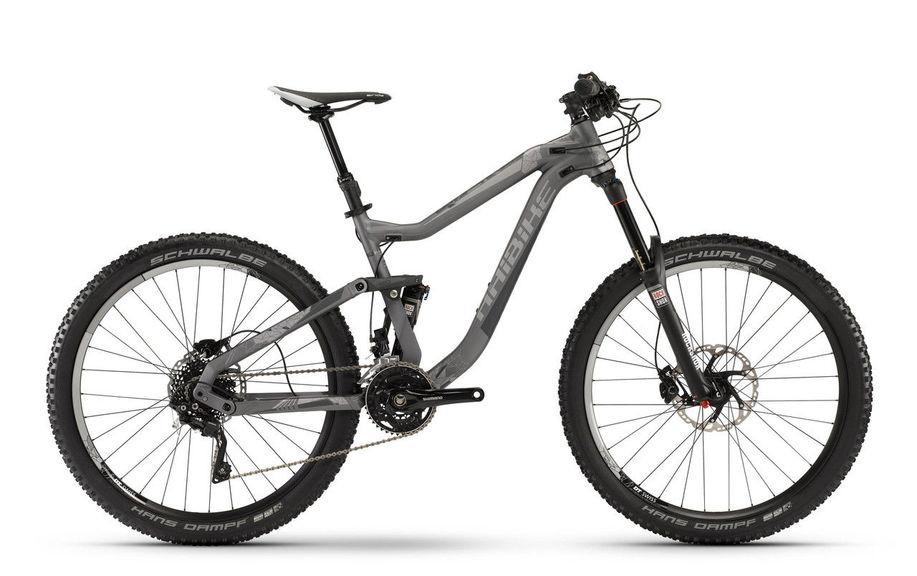 Велосипед Haibike Q.EN 7.10 27.5