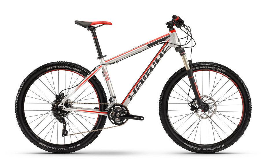 Велосипед Haibike Edition 7.70 27.5
