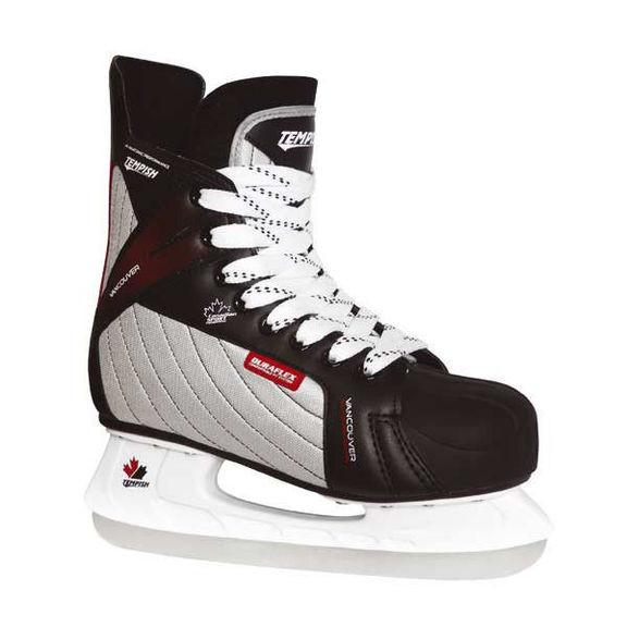 Хоккейные коньки Tempish Vancouver черные р.40