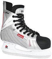 Хоккейные коньки Tempish VANCOUVER серебристые р.40