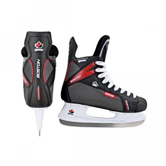 Хоккейные коньки Tempish BOSTON р.42