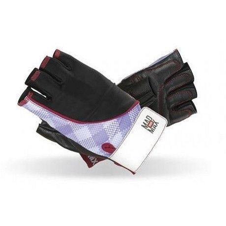 Перчатки для фитнеса Mad Max Nine-Eleven MFG911 (M)
