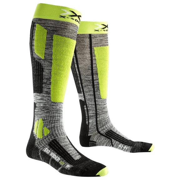 Термоноски X-Socks Ski Rider 2.0