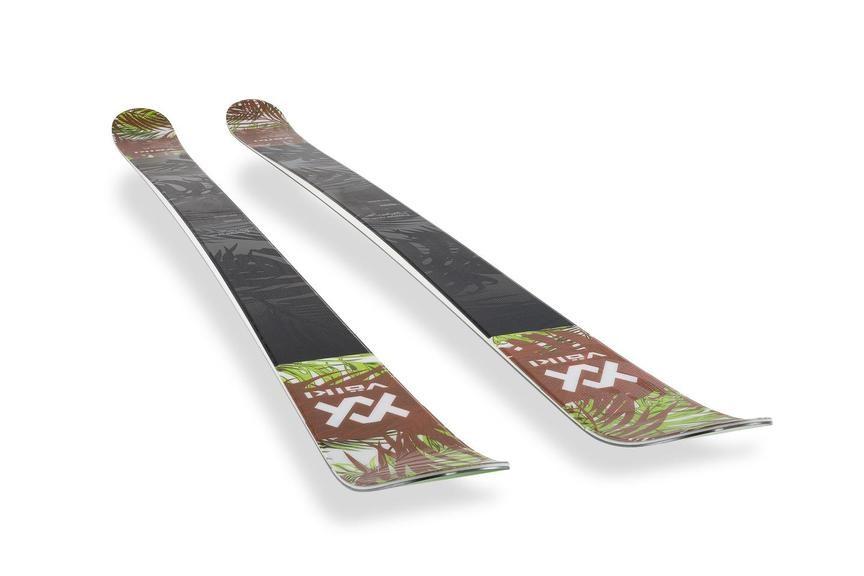 Лыжи Volkl Transfer 85 17/18