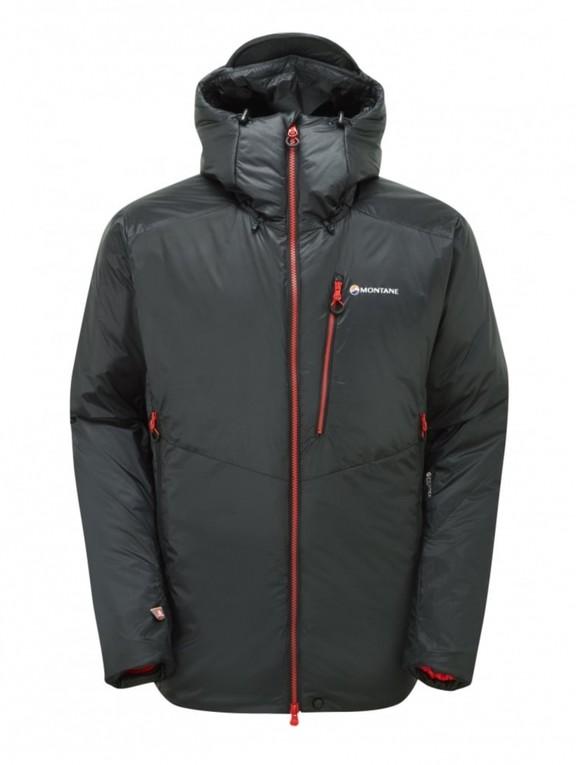 Куртка Montane Spitfire Jacket
