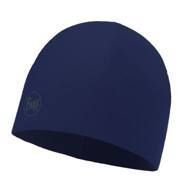 Шапка Buff Microfiber & Polar Hat Solid medieval blue