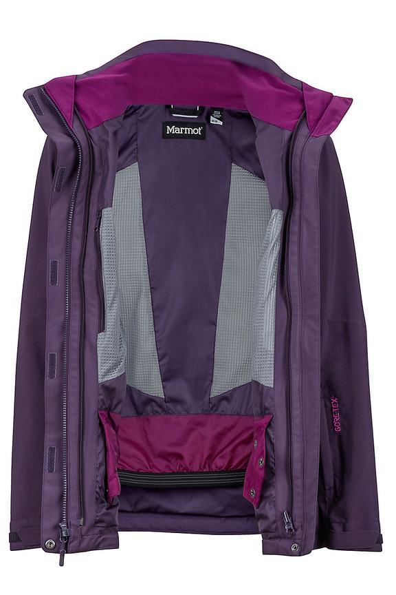 Куртка Marmot Wmn Palisades Jacket