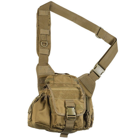 Сумка Red Rock Hipster Sling (Coyote)