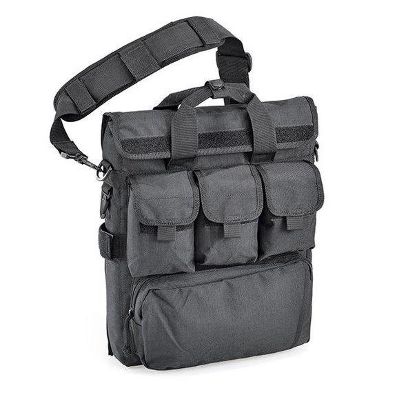 Сумка Defcon 5 Computer Bag (Black)