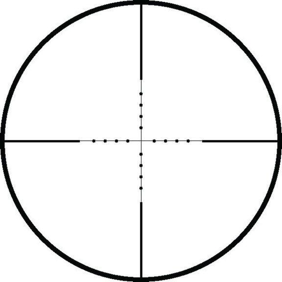 Прицел оптический Hawke Vantage 4x32 (Mil Dot)