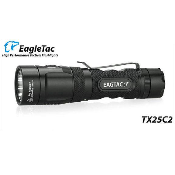 Фонарь Eagletac TX25C2 XM-L2 U2 (1180 Lm)