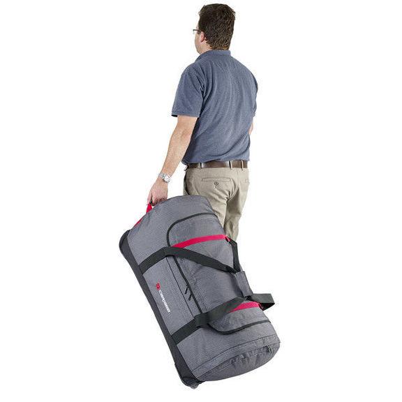 Сумка дорожная Caribee Drag Bag 130