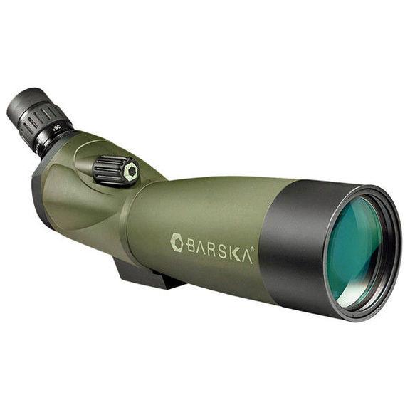 Подзорная труба Barska Blackhawk 20-60x60/45 WP