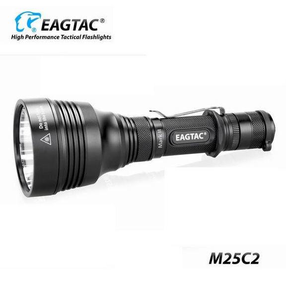 Фонарь Eagletac M25C2 XM-L2 U2 (1180 Lm)