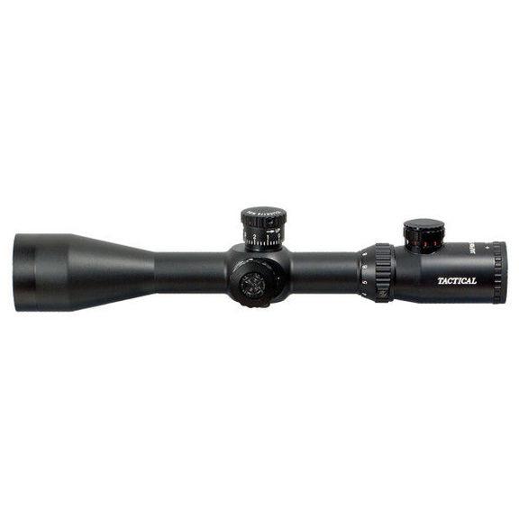 Прицел оптический Hakko Tactical 30 2.5-10x50 SF (Mil Dot IR R/G)