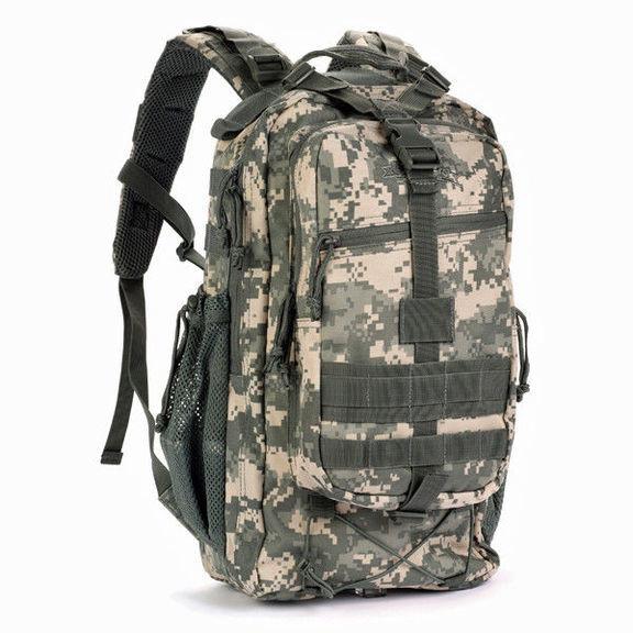 Рюкзак Red Rock Summit 23 (Army Combat Uniform)