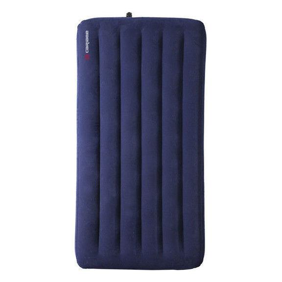 Матрас надувной Caribee Double Velour Air Bed 191x137x22cm