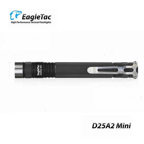 Фонарь Eagletac D25A2 mini XP-G2 S2 (325 Lm)